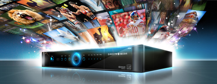 DIRECTV CINEMA delivers 400 new titles & 6000 Movies & TV shows