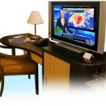 TV for Hotels