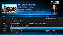 DIRECTV Residential Experience Channel Guide