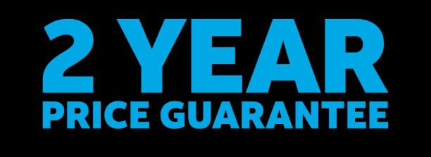 DIRECTV 2 Year Price Guarantee Offer - Its All About Satellites Authorized DIRECTV Dealer