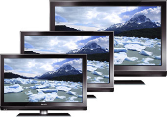 Philips Hospitality Televisions - LCD, LED & Plasma TVs