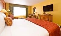 Best Western Rio Grande Inn Hotel TV System