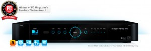 HD DVR for Hotels