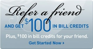 DIRECTV Refer a Friend You get $100 and your Friend gets $100 in bill credits