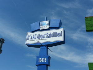 Its All About Satellites 10415 Comanche Rd NE Albuquerque