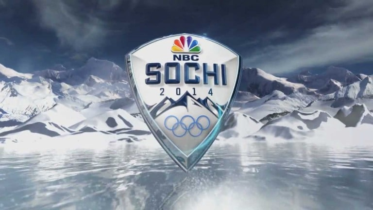 Sochi Olympics on NBC and DIRECTV