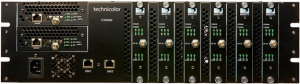 Technicolor COM2000 HD Headend System