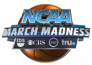 Maket March Madness at your bar or restaurant - March Madness on CBS TBS TNT TruTV and DIRECTV