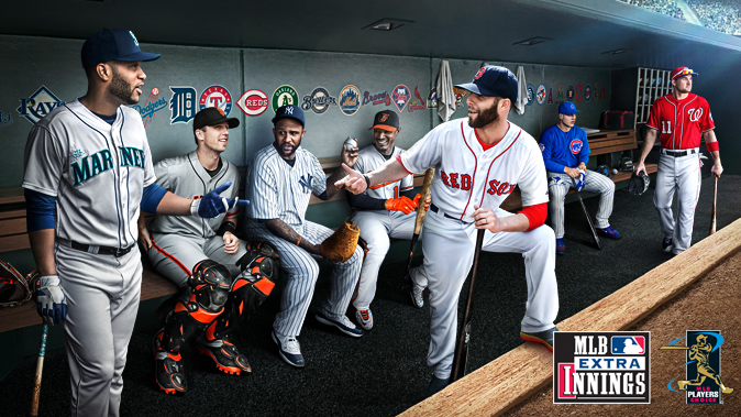 MLB Extra Innings on DIRECTV - FREE Preview