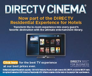 FREE DIRECTV CINEMA VOD Equipment on Residential Experience (DRE) Plus Activations