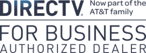 Directv Authorized Dealer Logo