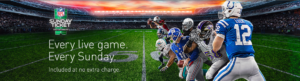 NFL SUNDAY TICKET Exclusively on DIRECTV Its All About Satellites Authorized DIRECTV Dealer DIRECTV for Hotels DIRECTV for Business