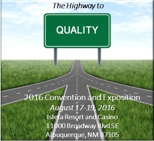 2016 New Mexico Health Care Association Convention And Expo - NMHCA Highway to Quality - Its All About Satellites Authorized DIRECTV for Business DEaler DIRECTV Hospitality Solutions