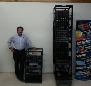 TV for Hotels - NEW 48 channel COM2000 Pro:Idiom HD Headend vs 24 Channel SD Headend - Its All About Satellites Authorized DIRECTV Hospitality Solutions Dealer - DIRECTV for Hotels