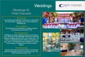 Com2000 Welcome Screen Weddings - TV for Hotels - Its All About Satellites - Authorized DIRECTV Hospitality Solutions Dealer - DIRECTV for Hotels