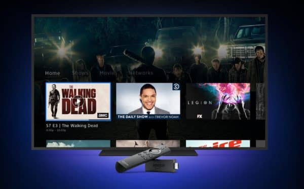 DIRECTV NOW Amazon FIRE TV Stick FREE - Its All About Satellites Authorized DIRECTV Dealer