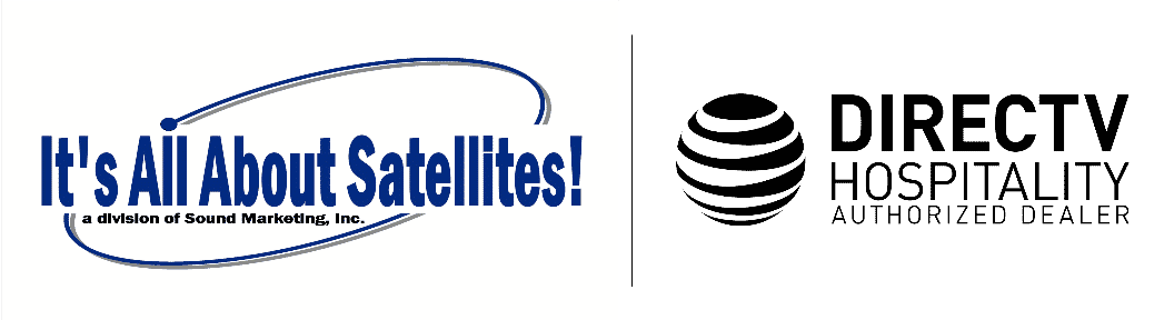 Its All About Satellites - DIRECTV Hospitality Solutions Authorized Dealer - RV Park TV Systems - TV for RV Parks - TV for Hotels - Hotel Television Systems