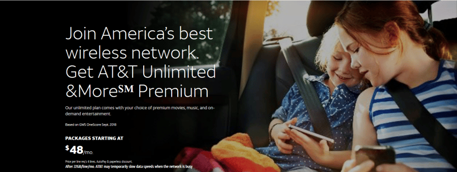 DIRECTV Residential Offer Q3 2019 from Its All About Satellites