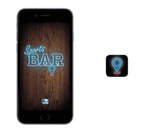 DIRECTV Sports Bar Finder App