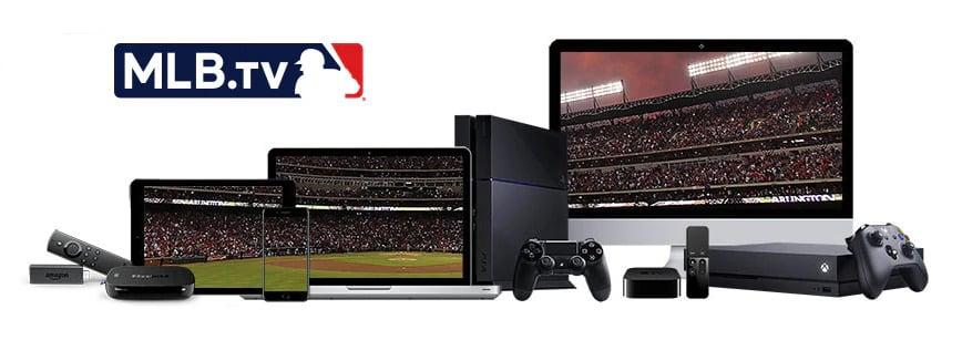 MLB Extra Innings MLB TV