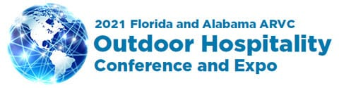 2021 FLorida Alabama ARVC Outdoor Hospitality Conference and Expo